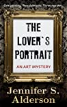 The Lover's Portrait (Zelda Richardson Mystery #1)