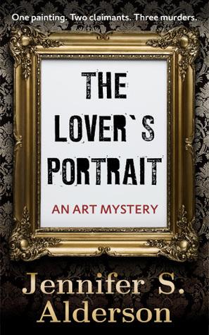 The Lover's Portrait (Adventures of Zelda Richardson #2)