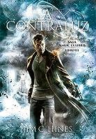 A contraluz (Magic Ex Libris #3)