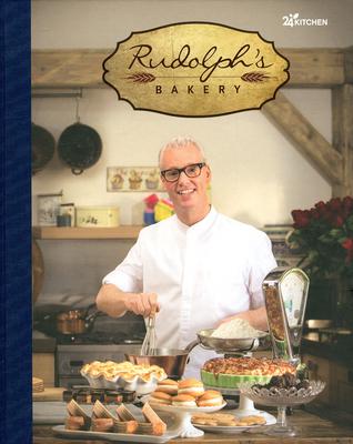 Fonkelnieuw Rudolph's bakery by Rudolph van Veen DG-74
