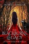 The BlackBurne Legacy (Bloodlines Legacy #1)