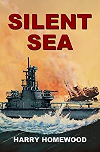 Silent Sea (The Silent War, #2)
