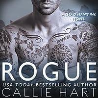 Rogue (Dead Man's Ink, #2)