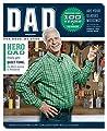 "Dad Magazine: America's #1 Magazine for ""Pop"" Culture"