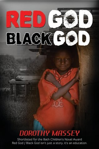 Red God Black God
