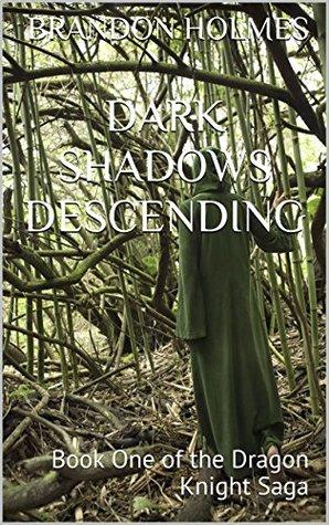 Dark Shadows Descending: Book One of the Dragon Knight Saga
