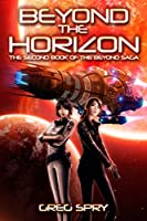 Beyond the Horizon (Beyond Saga, # 2)
