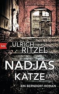 Nadjas Katze (Berndorf ermittelt #10)
