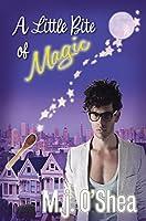 A Little Bite of Magic (Little Magic Book 1)