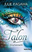 Talon: Drachennacht (Talon, #3)