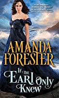 If the Earl Only Knew (The Daring Marriages, #1)