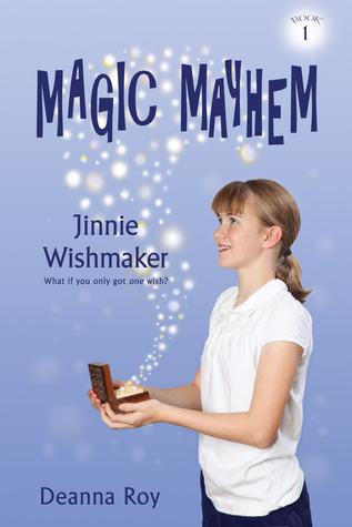 Jinnie Wishmaker