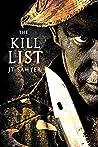 The Kill List (Mitch Kearns Combat Tracker #3)