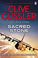 Sacred Stone: Oregon Files #2 (The Oregon Files)