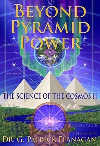 Beyond Pyramid Power  The Science of the Cosmos II nodrm