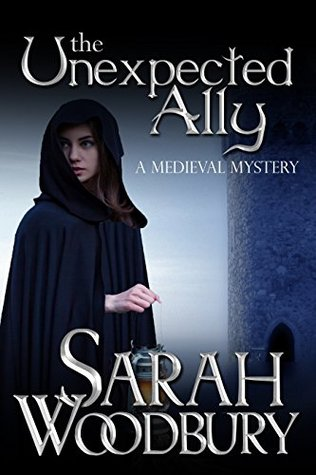 The Unexpected Ally by Sarah Woodbury