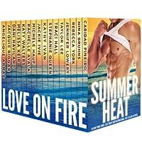 Summer Heat - Love on Fire