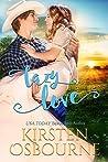 Lazy Love (Lazy Love, #1) ebook review