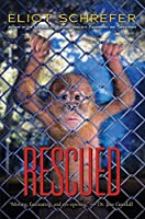 Rescued (Ape Quartet, #3)