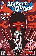 Harley Quinn (2013- ) #27