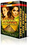 Love In Action by Augusta Hill