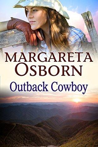 Outback Cowboy by Margareta Osborn