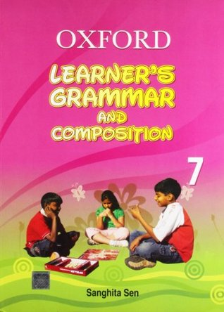 Learner's Grammar Book 7