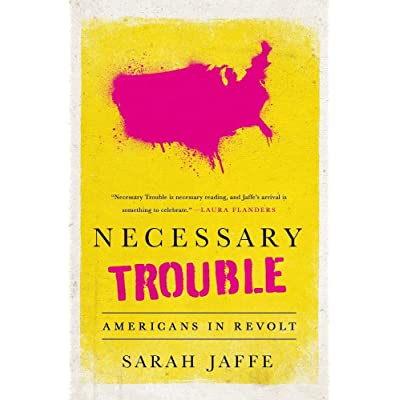 A New Movement To Treat Troubled >> Necessary Trouble Americans In Revolt By Sarah Jaffe