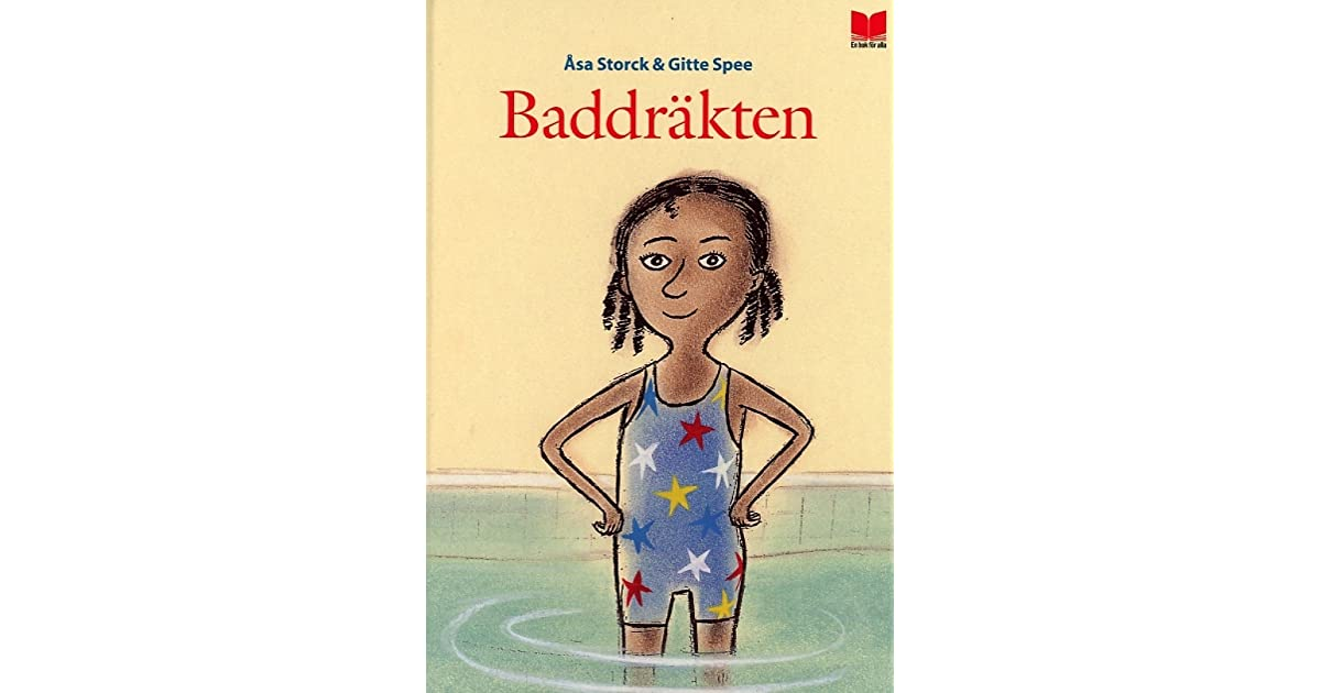 Anna Book Baddräkt