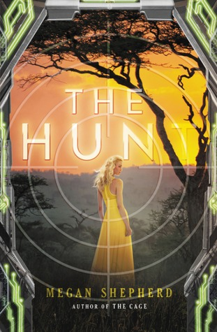 The Hunt by Megan Shepherd