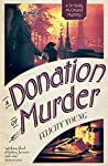 A Donation of Murder (Dr Dody McCleland, #5)
