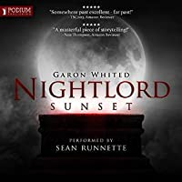 Sunset (Nightlord #1)