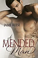 A Mended Man (The Men of Halfway House #4)