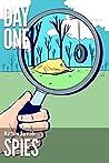 Spies (Kindle Single)