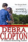 Maddie's Secret Baby: (Contemporary Western Romance short story) (New Horizon Ranch Book 7)