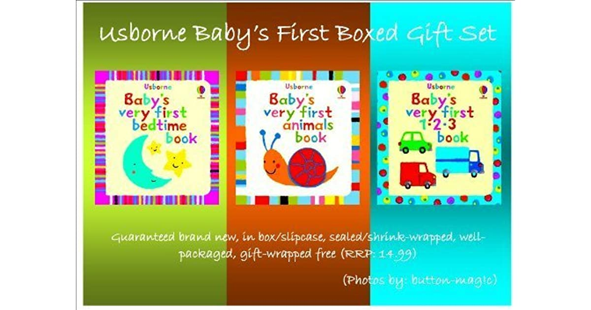 Baby's Very First Bedtime Book / Baby's Very First Animals