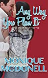 Any Way You Plan It (Upper Crust #3)