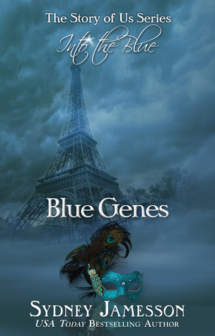 Blue Genes #1 (The Story of Us: Into the Blue)