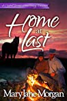 Home at Last (Crystal Springs Homecoming Romances #4)
