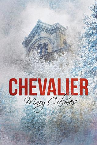 Chevalier (Romanus, #2)