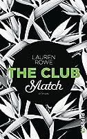 Match (The Club, #2)