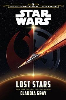 Lost Stars. Star Wars