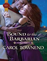 Bound to the Barbarian (Palace Brides)