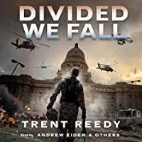 Divided We Fall (Divided We Fall, #1)
