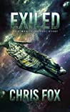 Exiled by Chris  Fox