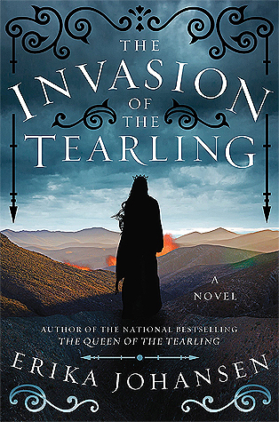 2-The Invasion of the Tearling - Erika Johansen