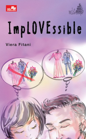 ImpLOVEssible by Viera Fitani