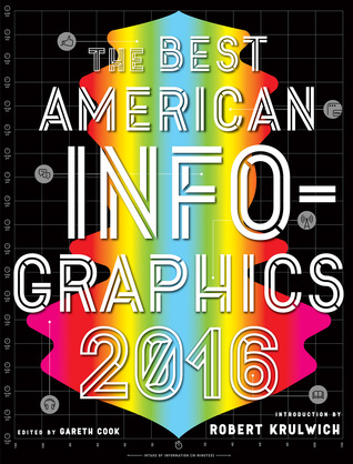 The Best American Infographics 2016 by Gareth Cook