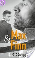 Max & Finn (Men of Smithfield #2)