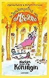 Koekjes voor de Koningin (De Keukenprins van Mocano #2)
